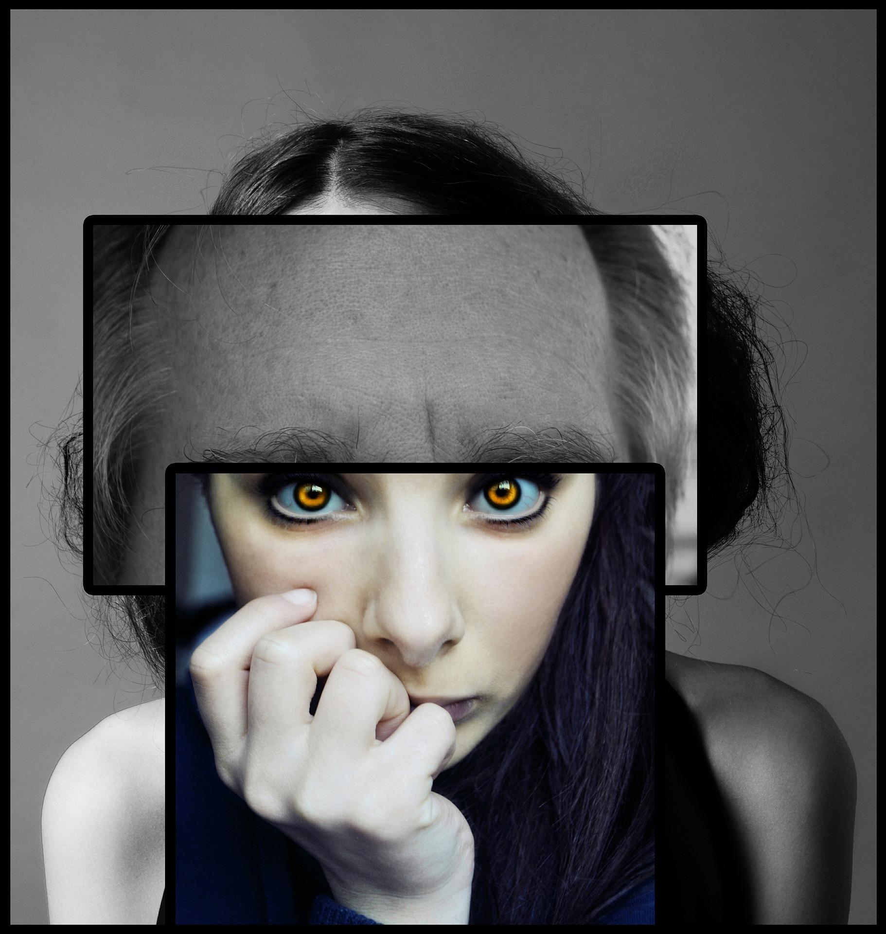overprikkeling bij psychiatrische problematiek