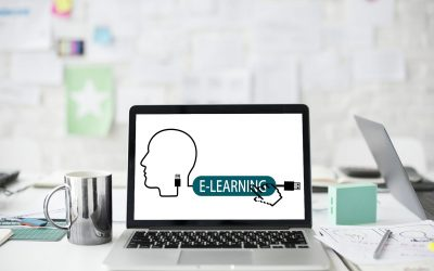 E-learning hoogsensitiviteit