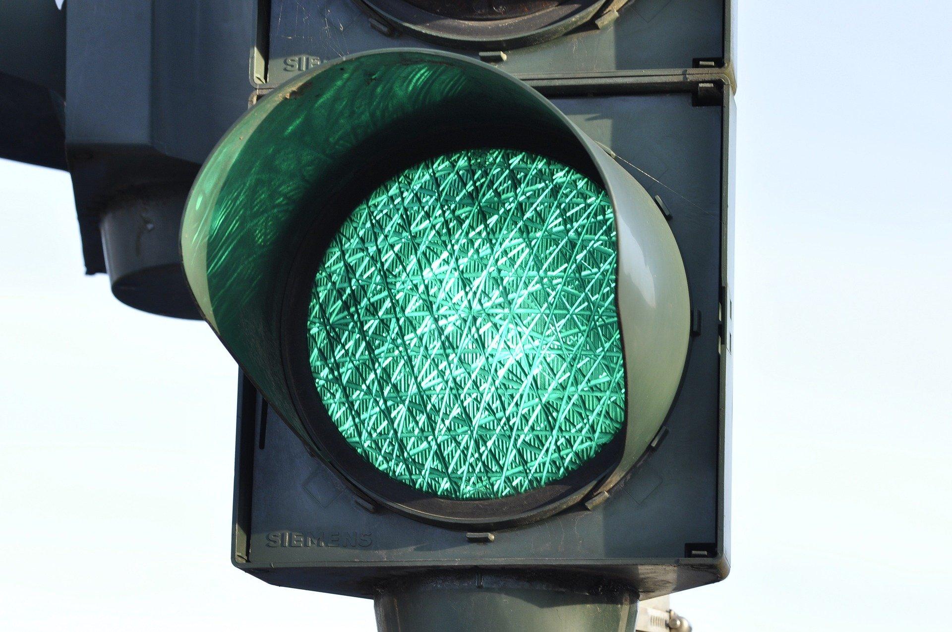 de stoplicht methode